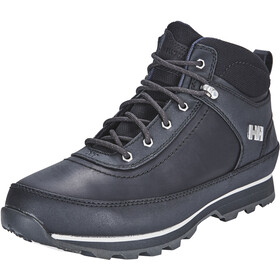Helly Hansen Calgary Sko Herrer, jet black/ebony/light grey